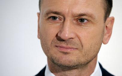 Sławomir Nitras: Andrzej Duda jest dzieckiem Jarosława Kaczyńskiego, które nigdy się nie uwolniło