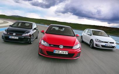Te auta w Europie sprzedają się najlepiej. Golfa goni Clio