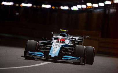 Kwalifikacje do GP Monaco: Hamilton pierwszy, Kubica ostatni