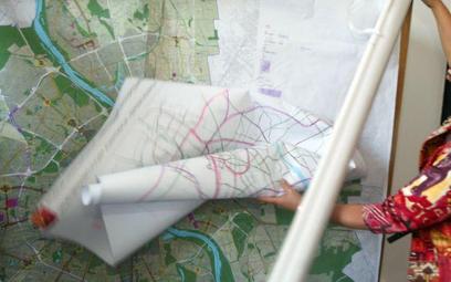 Parametry zabudowy i gabaryty obiektów określa dopiero plan miejscowy