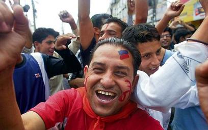 Nepal świętuje dzień republiki