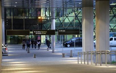 Lotnisko w Krakowie: We wrześniu ponad 800 tysięcy pasażerów
