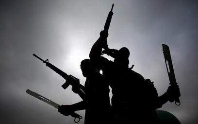 Dżihadyści prosili o azyl w Norwegii