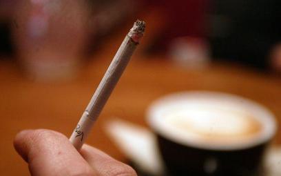 Przekupstwo najlepszym sposobem na rzucenie palenia