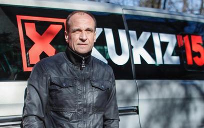 Paweł Kukiz współpracował z Ruchem JOW w kampanii prezydenckiej. Teraz ich wspólnym celem jest zwyci