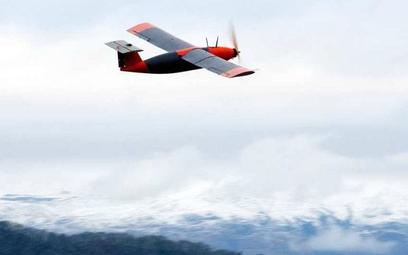 Chińczycy masowo szkolą się na pilotów dronów