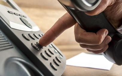 Telefon zaufania potrzebuje wsparcia
