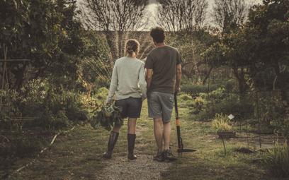 Zbawienna moc zieleni, czyli pomysł na majówkę w ogrodzie