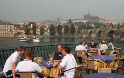Czechy – stan wyjątkowy na miesiąc