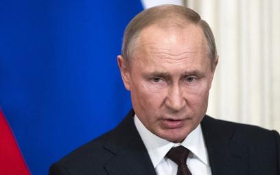 Andrzej Łomanowski: Rosja świadomie wywołała kryzys na rynku naftowym
