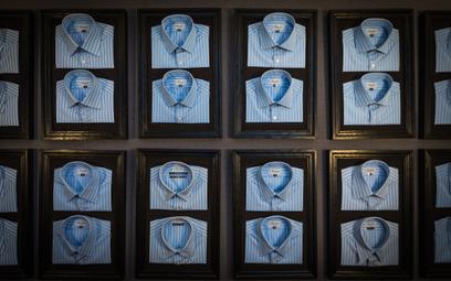 Charvet: najlepsze koszule na świecie szyją na placu Vendome