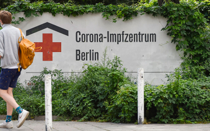 Trzecia dawka szczepionki na COVID-19 w Niemczech od września