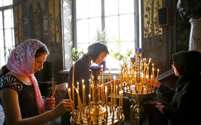 Cerkiew stara się przyciągnąć młodych ludzi