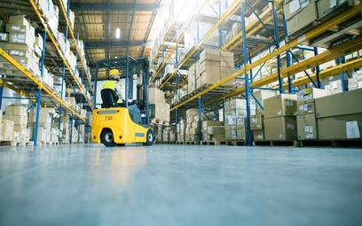 Bez logistyki e-handel daleko nie zajedzie