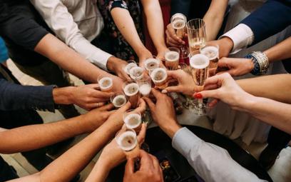 Czy trzeba płacić podatek od imprez dla współpracowników
