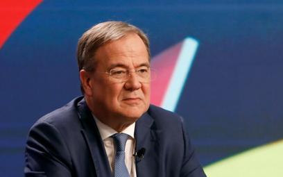 Lider CDU Armin Laschet
