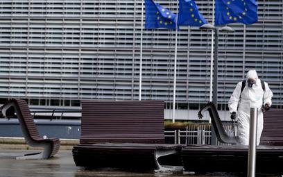 Unijni ministrowie zdrowia: 10 dni kwarantanny wystarczy