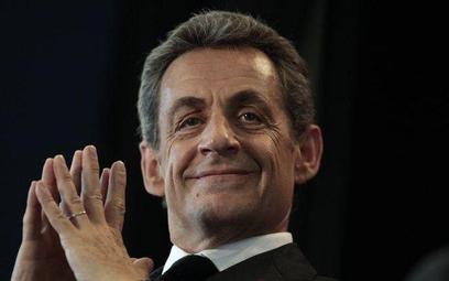 Nicolas Sarkozy we władzach AccorHotels