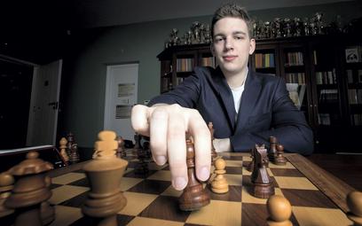 Jan-Krzysztof Duda zdobywcą Pucharu Świata w szachach