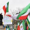 Irańska opozycja w weekend demonstrowała w Paryżu