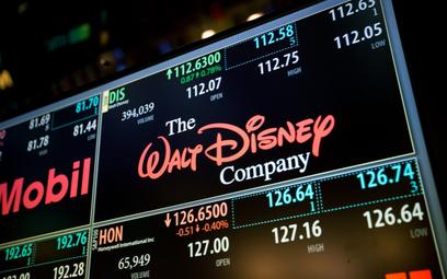 Najlepszy rok w historii Disneya. Wytwórnia zarobiła już 7,67 mld dolarów