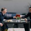 Sztab Andrzeja Dudy gra jedną melodię: o wzorowej współpracy prezydenta z rządem