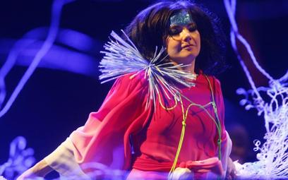 Björk - pierwszą gwiazdą Heineken Open'er Festiwal 2012