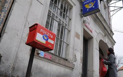 Nocna poprawka w Sejmie: Poczta dostanie zwrot za wybory