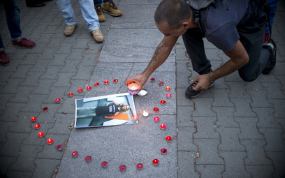 W Niemczech zatrzymano podejrzanego o śmierć bułgarskiej dziennikarki
