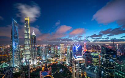 Wiele chińskich miast, m.in. Szanghaj, zmienia klasyfikację odpadów dla bardziej efektywnego ich wyk