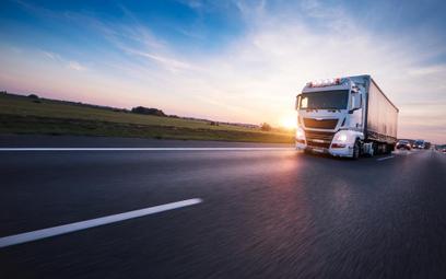 Transport międzynarodowy na zaostrzonych zasadach