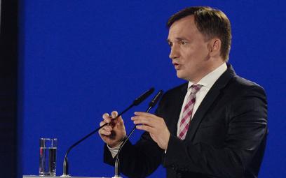 Zbigniew Ziobro złożył wniosek w sprawie wypowiedzenia konwencji stambulskiej