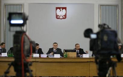 Komisja hazardowa