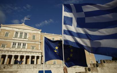 Grecja zatwierdza wymagane reformy