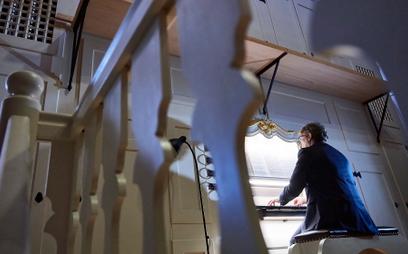 Studia dla przyszłych organistów. Pierwsze w Polsce