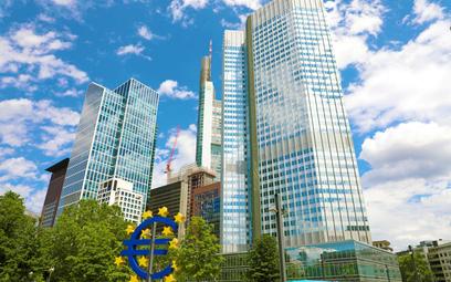 Rada Prezesów EBC: Wieczne luzowanie i zerowe stopy w strefie euro
