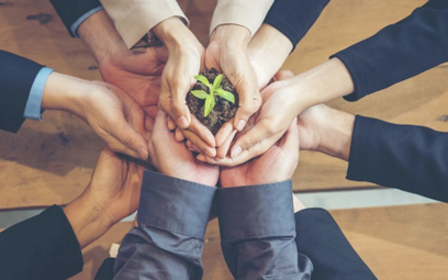 Zrównoważony rozwój zaczyna się od… pracowników!