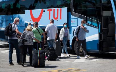 TUI Poland odwołuje lato klientom z Litwy i Czech