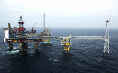Większe ulgi w Norwegii dla sektora naftowego