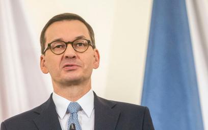 Morawiecki desygnowany. Kiedy poznamy w pełni nowy rząd?