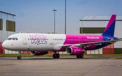 Wizz Air otwiera bazę w Cardiff