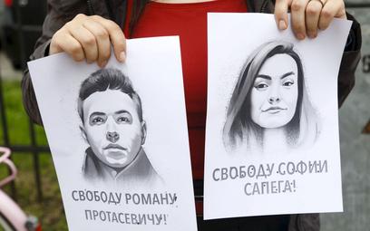 Rumunia: Ambasada Białorusi znajdzie się przy ulicy Pratasiewicza?