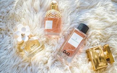 Najmodniejsze zapachy na wiosnę