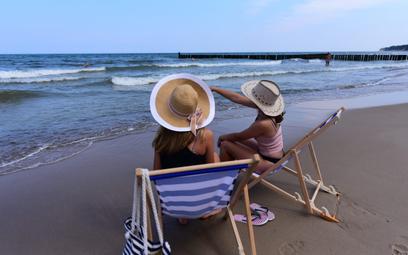 Urlop to urlop, ale nie dla wszystkich. Praca nas przytłacza