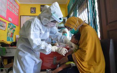 Europejska Agencja Leków: Szczepionka przeciw COVID-19? Za rok