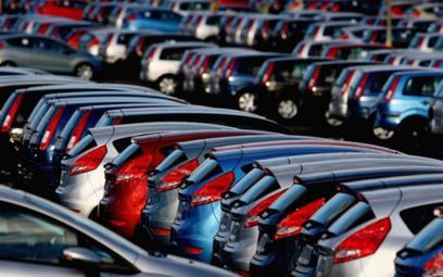 Sprzedaż samochodów w Polsce spadnie w 2020 r. o 24 proc.