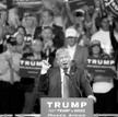 Donald Trump uosabia tendencje izolacjonistyczne polityki amerykańskiej