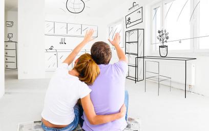 Przez wirusa odkładamy zakup mieszkania w czasie