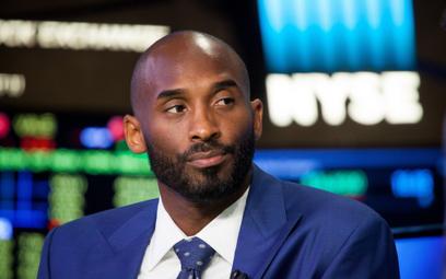 Kobe Bryant, król koszykówki i startupów