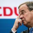 Armin Laschet, lider CDU